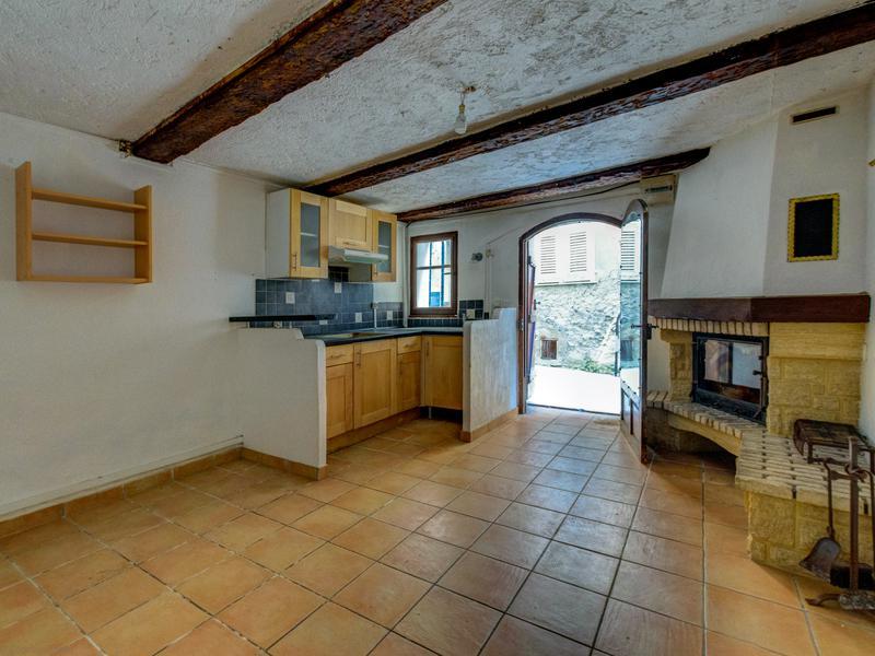 Maison à vendre à CONSEGUDES(06510) - Alpes Maritimes