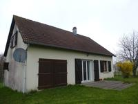 French property for sale in EGUZON CHANTOME, Indre - €88,000 - photo 1