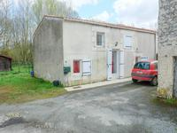 Maison à vendre à DOEUIL SUR LE MIGNON en Charente Maritime - photo 2