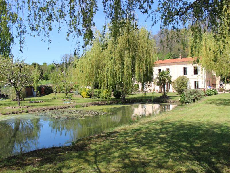 Maison à vendre à BOURG(33710) - Gironde