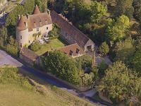 chateau for sale in ST CHAMASSYDordogne Aquitaine