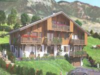 Appartement à vendre à PRAZ SUR ARLY en Haute Savoie - photo 2