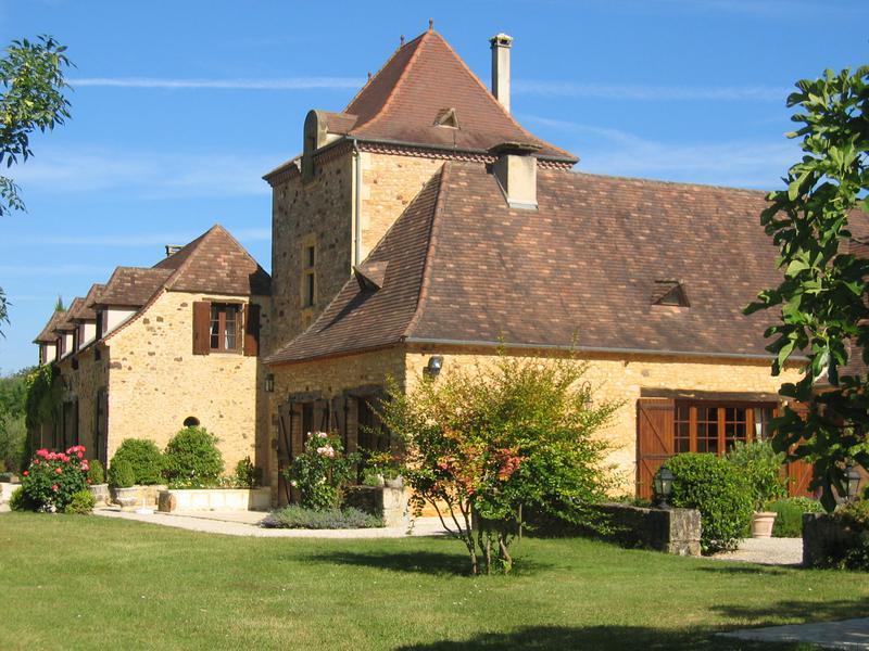 Maison à vendre à (24260) - Dordogne