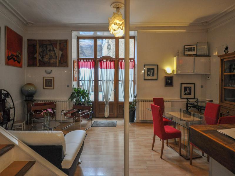 Maison à vendre à SIMIANE LA ROTONDE(04150) - Alpes de Hautes Provence