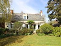 French property, houses and homes for sale in LES ROSIERS Maine_et_Loire Pays_de_la_Loire