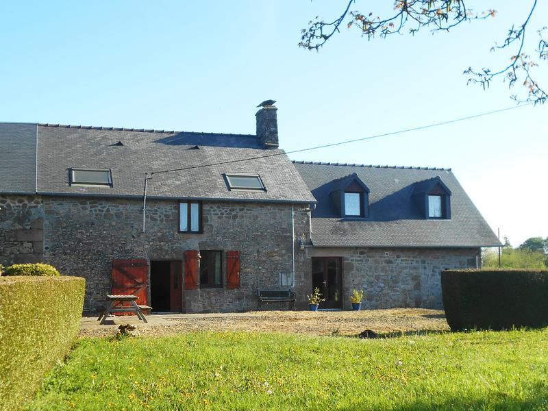 Maison à vendre à ST GEORGES DE REINTEMBAULT(35420) - Ille et Vilaine
