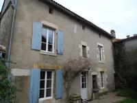 French property for sale in ST SAUVANT, Vienne - €117,720 - photo 1