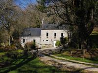 Moulin à vendre à SERENT en Morbihan - photo 1