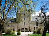 chateau for sale in STE MARIE DU MONTManche Normandy