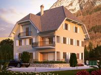 French property, houses and homes for sale in MENTHON ST BERNARD Haute_Savoie French_Alps