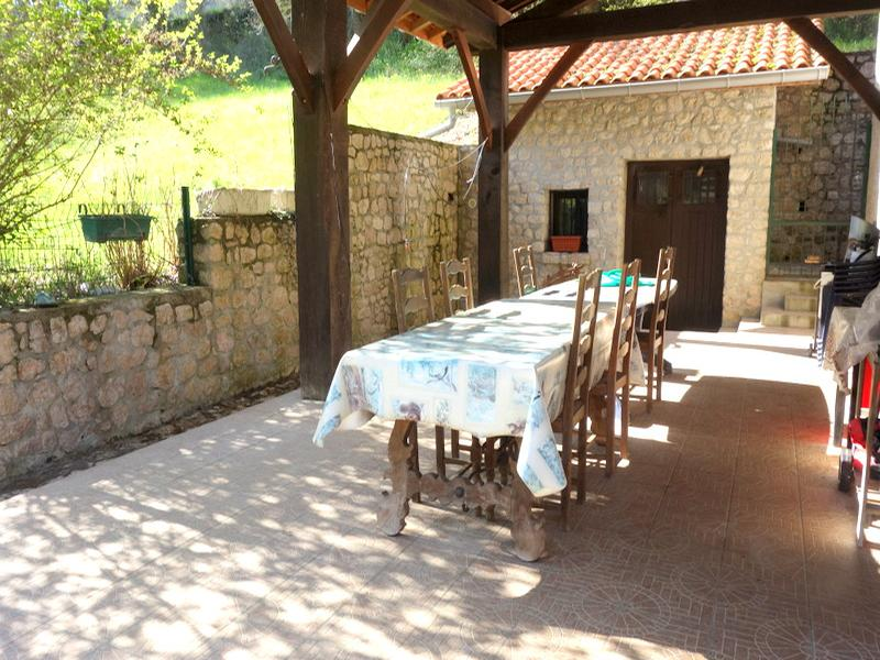 Maison à vendre à SARP(65370) - Hautes Pyrenees