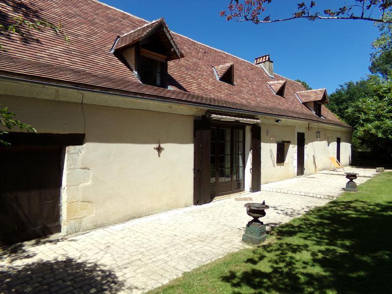 Maison à vendre à ISSAC(24400) - Dordogne