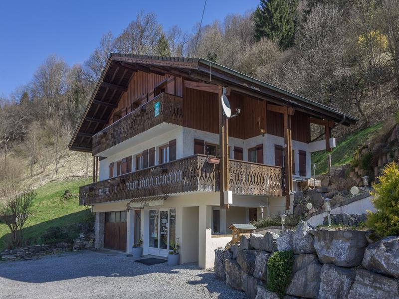 Chalet à vendre à LE BIOT(74430) - Haute Savoie