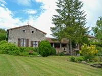 French property, houses and homes for sale inSALLES DE VILLEFAGNANCharente Poitou_Charentes