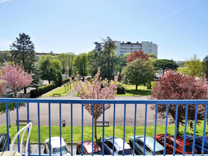 Appartement 2 pièces à vendre à ANGOULEME (16000) -  Charente