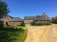 maison à vendre à COATASCORN, Cotes_d_Armor, Bretagne, avec Leggett Immobilier