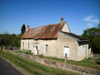 French property for sale in BRIGUEIL LE CHANTRE, Vienne - €39,000 - photo 1