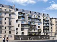 Appartement à vendre à PARIS XVIII en Paris - photo 1