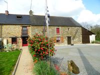 French property for sale in EVRIGUET, Morbihan - €113,000 - photo 2