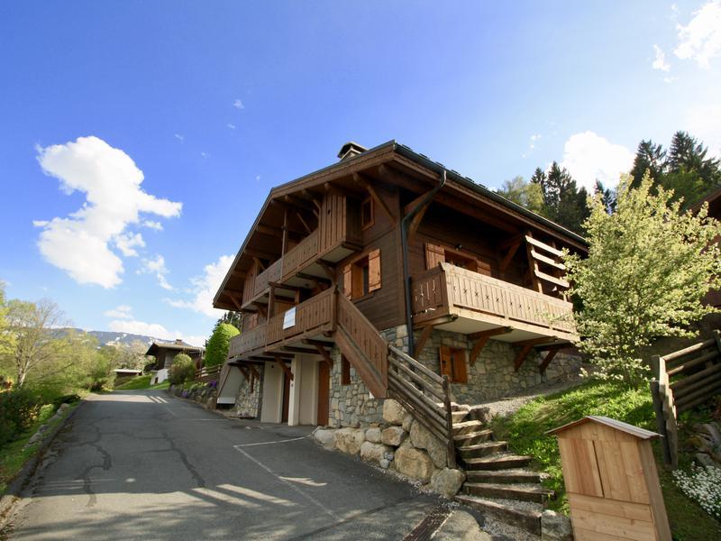 Chalet à vendre à COMBLOUX(74920) - Haute Savoie