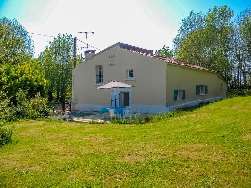 Maison à vendre à MOUILLERON EN PAREDS(85390) - Vendee