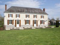 maison à vendre à TRAYES, Deux_Sevres, Poitou_Charentes, avec Leggett Immobilier