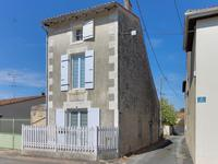 French property for sale in CHERBONNIERES, Charente Maritime - €64,999 - photo 1