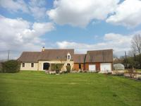 French property for sale in PREAUX DU PERCHE, Orne - €370,000 - photo 2