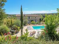 French property for sale in VEZENOBRES, Gard - €498,000 - photo 2