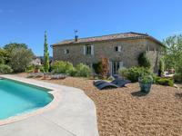 French property for sale in VEZENOBRES, Gard - €332,000 - photo 2