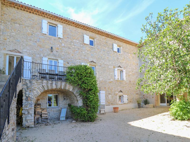 Maison à vendre à VEZENOBRES(30360) - Gard