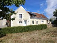 French property for sale in LIGUEIL, Indre et Loire - €265,600 - photo 1