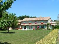 French property for sale in ROUILLE, Vienne - €230,000 - photo 1