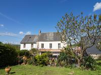 houses and homes for sale inCONDE SUR VIREManche Normandy