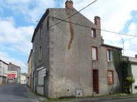 French property for sale in NUEIL LES AUBIERS, Deux Sevres - €41,500 - photo 10