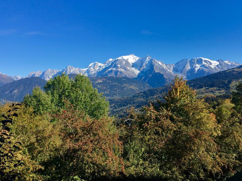Appartement 3 pièces à vendre à COMBLOUX (74920) -  Haute Savoie