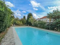 French property for sale in RUFFEC, Charente - €414,000 - photo 1