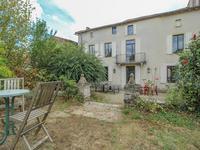 Maison à vendre à RUFFEC en Charente - photo 1