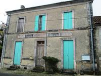 houses and homes for sale inPALLUAUDCharente Poitou_Charentes