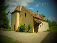 French property for sale in MONTPON MENESTEROL, Dordogne - €254,660 - photo 1