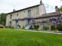 maison à vendre à FROMENTAL, Haute_Vienne, Limousin, avec Leggett Immobilier