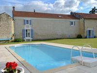 maison à vendre à JAULDES, Charente, Poitou_Charentes, avec Leggett Immobilier