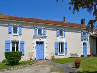 French property, houses and homes for sale inJAULDESCharente Poitou_Charentes