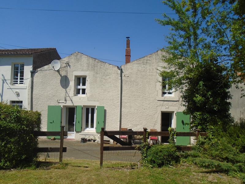 Maison à vendre à (85410) - Vendee