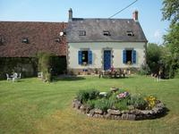 French property for sale in CROZANT, Creuse - €397,500 - photo 1
