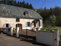 French property for sale in GUMOND, Correze - €265,000 - photo 1