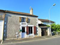 French property for sale in LISLE-JOURDAIN, Vienne - €35,000 - photo 1