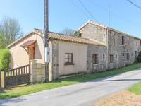 houses and homes for sale inNEUVY BOUINDeux_Sevres Poitou_Charentes