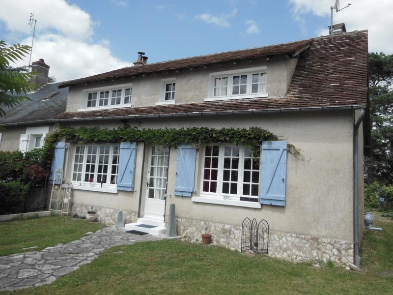 Maison à vendre à LIGLET(86290) - Vienne