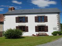 maison à vendre à FLEURAT, Creuse, Limousin, avec Leggett Immobilier